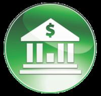 Иконка банк