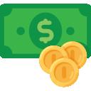 Иконка деньги