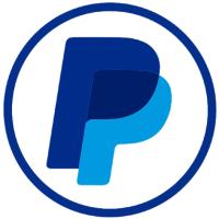 Иконка пейпал