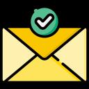 Иконка письмо