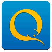 Логотип Киви кошелька