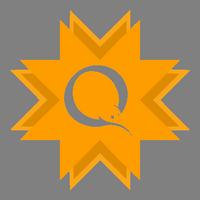 Логотип банка QIWI