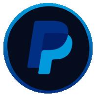 Логотип пайпал