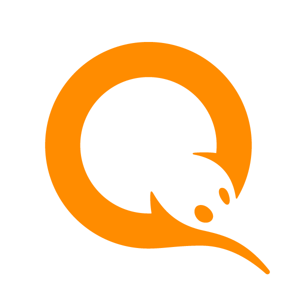Логотип платежной системы QIWI