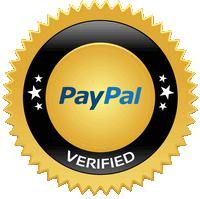 Paypal верификация