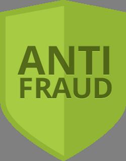 Antifraud лого