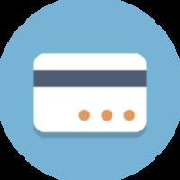Иконка банковская карта