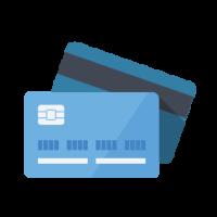 Иконка банковские карты