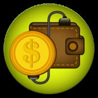 Иконка электронный кошелек
