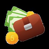Иконка кошелек
