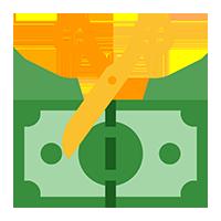 Иконка налог