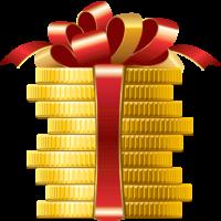 Иконка премия