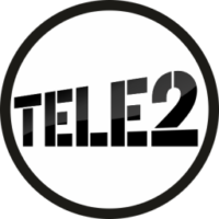 Иконка теле2