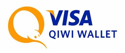 Лого Visa Qiwi Wallet