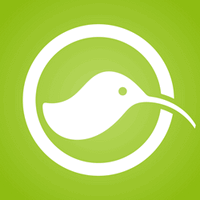 Логотип киви агента