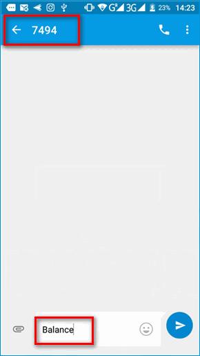 Отправка СМС на номер Qiwi