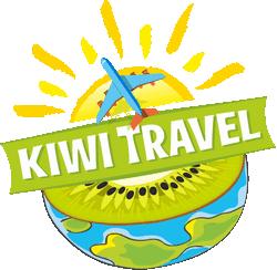 QIWI Travel Лого