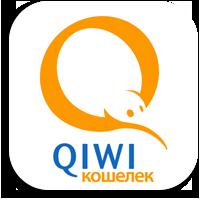 qiwi логотип