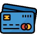 Иконка кредитная карта