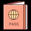 Иконка паспорта